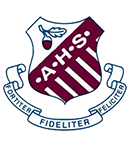 Armidale High School logo